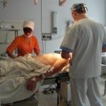 Клинический пример вторичной хирургической профилактики ишемических поражений головного мозга методом эверсионной каротидной эндартерэктомии