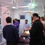 Мастер-класс в учебном центре Karl Storz по использованию эндоскопической системы EasyGo в хирургии позвоночника